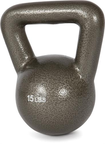 Title Title Kettle Bell Weights 15 Lbs